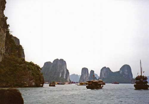 Photos of Vietnam